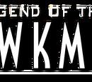 Legend of The Hawkman Vol 1