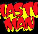Plastic Man Vol 3