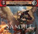 Randgriz, Angel of Ferocity