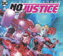 Justice League: No Justice Vol 1 4