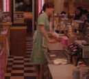 Waitress (Double R Diner)