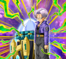 Return to the Future Trunks (Teen) (Future)