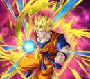 Another Future Super Saiyan Gohan (Future)
