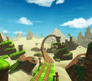 Pyramid Valley R