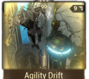 Agility Drift
