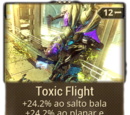 Toxic Flight