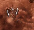 Forerunner installations (Earth-5875)
