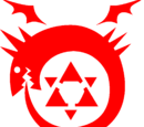 Homunculi (Fullmetal Alchemist)