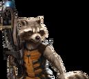 Rocket Raccoon (Marvel Cinematic Universe)