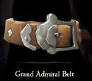 Grand Admiral Belt