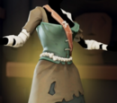 Bilge Rat Dress