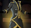 Grand Admiral Dress