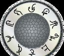 Puzzle - Letter Wheel