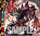 Retainer of the Demonic Dragon, Bloodeon