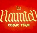 The Haunted Comic Team