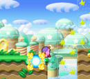 Levels in Kirby Super Star