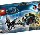 75951 Grindelwald's Escape