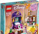 41156 Rapunzel's Castle Bedroom