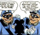 Beagle Boys (Donaldless Continuum)