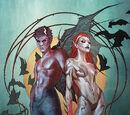 Eu, Vampiro: Amor Corrompido/Galeria