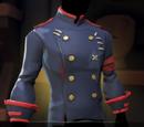 Executive Admiral Jacket
