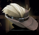 Majestic Sovereign Hat