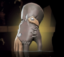 Majestic Sovereign Gloves