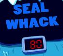 Golpea a la foca
