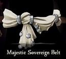 Majestic Sovereign Belt