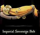 Imperial Sovereign Belt