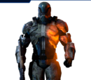 Battlefield 3 (солдат)