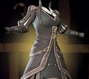 Sovereign Dress