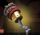 Executive Admiral Hook