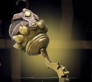 Imperial Sovereign Hook