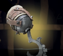 Majestic Sovereign Hook