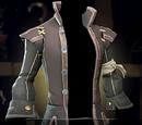 Majestic Sovereign Jacket
