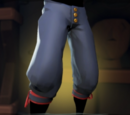 Executive Admiral Trousers