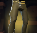Grand Admiral Trousers