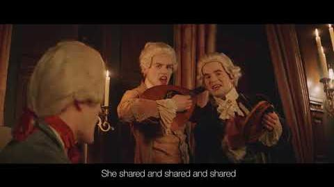 Ylvis - She Told It On The Hill - Stories From Norway (song)