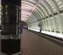 Mount Vernon Square (Washington Metro)