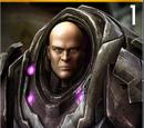 Lex Luthor/Krypto