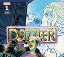 Dazzler: X-Song Vol 1 1
