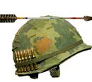 Costume Idea/Army Arrow Helmet