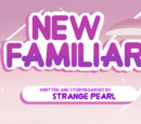 New Familiar, автор Strange Pearl
