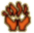 Burning Hands SPWI103C Spell icon IWD.png