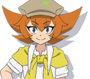 Ranma Kakogawa