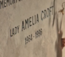 Amelia Croft (2018 Movie Timeline)