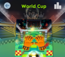 Level 28: World Cup
