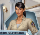 Naomi Silverhawk