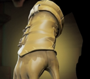 Rogue Sea Dog Gloves
